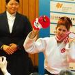 知られざるパラリンピック柔道の魅力。選手の区別は障害の度合いではなく体重だけ