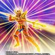 「聖闘士星矢」から、海皇ポセイドン配下の海将軍「クリュサオルのクリシュナ」が聖闘士聖衣神話EXに登場!