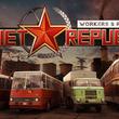 『Workers & Resources: Soviet Republic』理想の共産主義国を君の手で!【とっておきインディー】