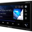 車内でスマホ・アプリを安全、便利に使える2DINユニット、パイオニア「FH-8500DVS」