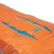 Nemoのシュラフから化繊のメリットを生かしつつパッキングサイズを40%縮小!