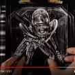 『エイリアン』40周年を記念したパラパラマンガやショートフィルムが公開