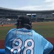 ロッテ・鳥越裕介ヘッドコーチの背ネームはなぜ「USUKI」なのか?