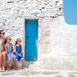夢の暮らし?ギリシャの島が移住者へのサポートをスタート