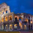 古代ローマ人は建物の中に透明マントを仕込んでいた?メタマテリアルの原理を利用し免震していた可能性