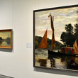 モネやゴッホも愛した風景画家の魅力に迫る、『シャルル=フランソワ・ドービニー展 バルビゾン派から印象派への架け橋』レポート
