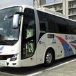京成バス、ドライバー異常時対応システムを搭載した高速バスを松戸―羽田空港線に導入