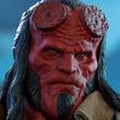 魔界生まれのダークヒーロー「ヘルボーイ」が可動フィギュアになって降臨!大型拳銃やエクスカリバー、真の姿を再現できる付属パーツも!!
