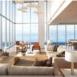 不動産開発のIrongate、「ザ・リッツ・カールトン・レジデンス ワイキキ・ビーチ」の最上階に位置するペントハウスをシェアするペントハウス・オーナーシップ「ダイヤモンドヘッド・クラブ」を発表