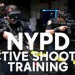 ニューヨーク市警のサイバーコップ化が止まらない。VR訓練をテスト中