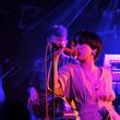 RAMMELLSが満員のオーディエンスを揺らした初ツアー東京公演