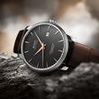 【スイスの時計ブランド、ミドー】タイムレスな外観に最新のムーブメントを搭載した、バロンチェッリ キャリバー 80 クロノメーター シリコンを発表