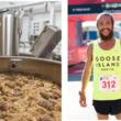 世界最速レベルのブルワーと走って食べて飲む5/16(木)「RUN&BEER」イベントを開催決定!シカゴ発クラフトビール「GOOSE ISLAND」を楽しもう