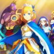 明日5/11(土)19時よりスタート! モンストアニメ「アーサー 騎士王の覚醒」
