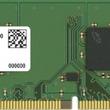 マイクロン、業界最速*1 Crucial DDR4デスクトップメモリとBallistix(R) Elite DDR4ゲーミングメモリを発売開始