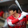 【MLB】大谷翔平、第1打席は見逃し三振、第2打席は空振り三振 ベーブ・ルース生誕地に初見参