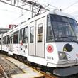 「猫耳」追加で東急世田谷線「幸福の招き猫電車」復活! 50周年記念 沿線でイベントも