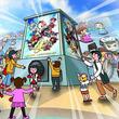 ミッション型巨大カプセルトイが登場!三重県鈴鹿市で「MISSIONカプセルBOX」が開催中