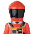 『2001年宇宙の旅』の宇宙服をヴィンテージテイストのソフビモデルで再現!