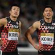 リオ五輪銀メダルでもミスはあった リレー日本に問われるアンダーハンドパスの対応力