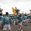 伝統ある新潟県加茂市の神社で「加茂まつり(青海神社春季祭礼)」開催