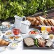 【神戸北野ホテル】2000年の再オープン時から人気の高い「世界一の朝食」をベースにした新バージョンの朝食「Hyogolaise(ひょうごレーズ)」提供開始