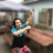 裁判直前 三田佳子次男・高橋祐也が南の島でおどける「レクリエーション動画」と「愛人と結婚したい」無反省証言