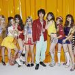 磯村勇斗が初ミュージカルでカリスマホスト、ギャンパレは風俗嬢!? 根本宗子作・演出『プレイハウス』オールキャスト決定