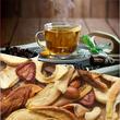 紅茶の旬~クオリティシーズン~を愉しむ!ちょっぴり贅沢ティータイムに♪<紅茶に合わせた高級ミックスフルーツ&ミックスナッツ>が登場!