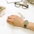木製時計のリーディングブランド「WEWOOD」からライフスタイルセレクトショップ「ノーティアム」限定モデルリリース