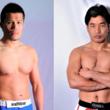 【DEEP】悠太と佐藤洋一郎の元王者対決が実現