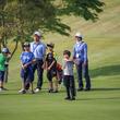 子どもたちに人生初ゴルフの機会と、多様な価値観を促進する教育プログラムを提供 成田ゴルフ倶楽部(アコーディア・ゴルフ)で「ザ・ファースト・ティ」体験会