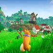 犬として村に幸せを広める三人称視点ADV『Kato』プロトタイプ版公開