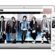 ヴィジュアル系ロックバンド「vistlip」のオフィシャルサイトリニューアル!月額サイトMEMBERS LiSTオープン