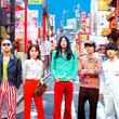 キイチビール&ザ・ホーリーティッツ新アルバムは「鰐肉紀譚」、来月レコ発ツアー開催