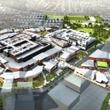 商業施設と公園など一体再開発、町田のグランベリーパークが11月街開き