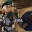 「ソウルキャリバーVI」,DLC「クリエイションパーツセットB」の配信が5月16日に決定。アップデートVer1.40では「ウェディングドレス(女)」などの無料配布も