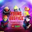 """『レゴDC スーパーヴィランズ』最新DLC""""ヤング・ジャスティス ステージパック""""が配信開始。ヤング・ジャスティスの一員として、ライトとの戦いに挑め!"""