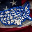 アメリカの処方箋医薬品は日本・イギリス・カナダに比べて約4倍高い(米研究)