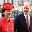 ウィリアム王子&キャサリン妃、甥っ子アーチーくんに面会