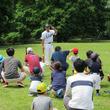西武OB選手がレクチャー!親子キャッチボールイベント「PRAY-BALL!埼玉」6月開催