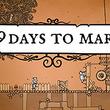 2人の紳士が火星を目指して旅に出るパズルADV「39 Days to Mars」,Switch版の配信が本日スタート。Steam版も日本語対応に