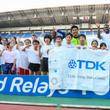 世界のトップアスリートが直接指導 「IAAF 世界リレー2019 横浜大会」で「Rising Stars Clinic」開催