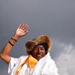 ネパール人シェルパが23回目のエベレスト登頂、世界記録更新