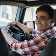 おしゃべり運転手に辟易している人います? Uberに「話しかけないで」オプション登場