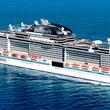 H.I.S.×クルーズプラネット×ベストワンドットコム 2020年ゴールデンウィークに「MSCベリッシマ」をチャータークルーズ~日本に来航する客船として過去最大17万トン級~