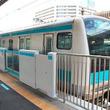 JR京浜東北線の川口駅ホームドア、6月15日使用開始