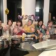 「今夜くらべてみました」渡辺直美タメ女子会にTiA、絢香、辻希美が参加