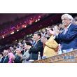 習近平主席夫妻が各国首脳夫妻とアジア文化カーニバルに出席―中国
