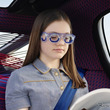 車酔い解消メガネ「シートロエン」に第2弾「S19」…創業100周年を記念し1919本を限定販売